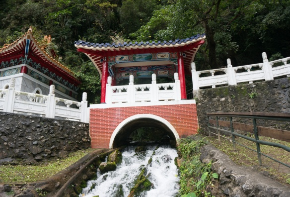 taroko's gorge