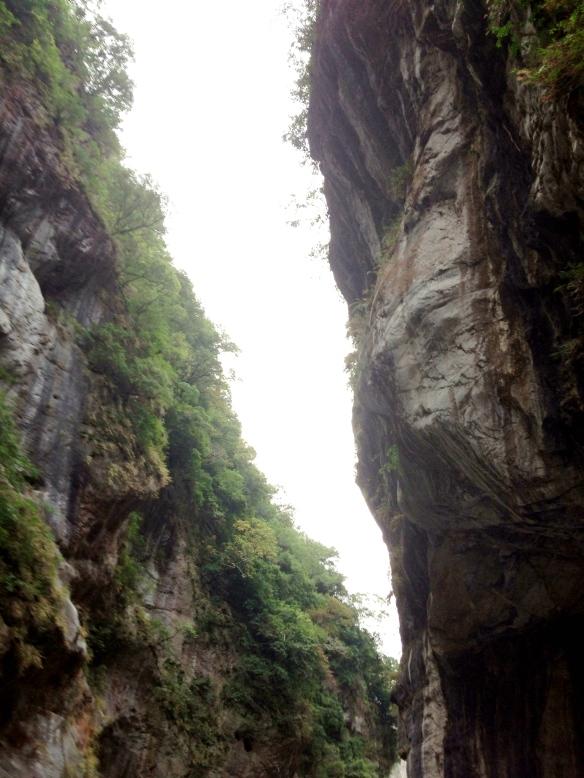 taroko's gorge taiwan